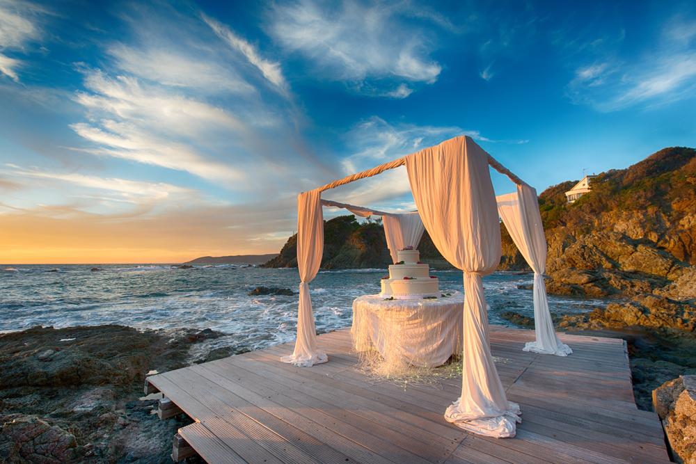 Matrimonio In Toscana Sul Mare : Sposarsi sul mare a castiglioncello